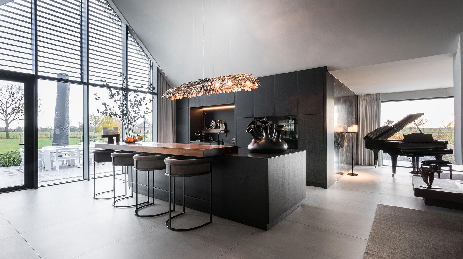 Daggenvoorde Keuken / Interieur - Jouw droomkeuken/interieur handgemaakt